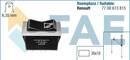 Interruptor FAE 62400
