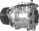 Compresor, aire acondicionado DA SILVA S.A.S. FC3533