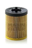 Filtre à huile MANN-FILTER HU 611/1 x