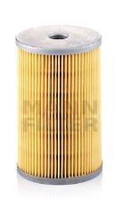 Filtre à carburant MANN-FILTER P 725 x