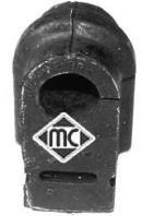 Suspension, stabilisateur Metalcaucho 04626