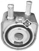 Radiateur d'huile Metalcaucho 05401