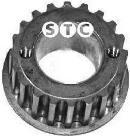 Roue dentée, vilebrequin STC T405340