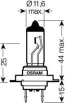 Ampoule, projecteur principal OSRAM 64210NBU-HCB