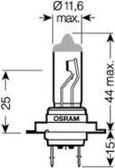 Ampoule, projecteur longue portée OSRAM 64210CBI-02B