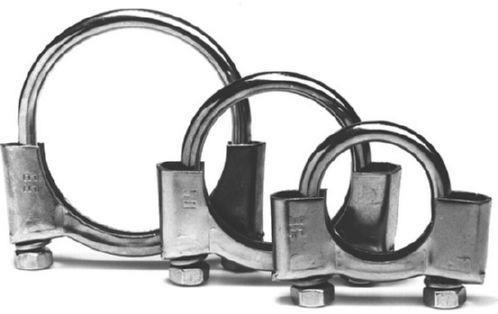 /échappement Bosal 250-362 Pi/èce de serrage