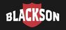 BLACKSON logo