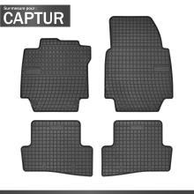 tapis de sol sur mesure renault captur 1 5 dci eco2 s s 90 cv. Black Bedroom Furniture Sets. Home Design Ideas