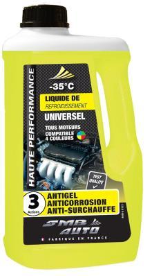 34c717302f Liquide de refroidissement MERCEDES-BENZ Classe ML 500 4.7 ti 408-V8 ...