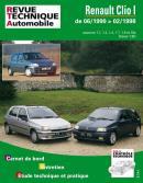 Revue technique auto ETAI 22905