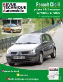 Revue technique auto ETAI 22907