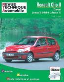 Revue technique auto ETAI 17493