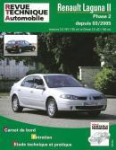 Revue technique auto ETAI 21444