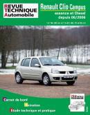 Revue technique auto ETAI 22480