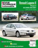 Revue technique auto ETAI 23664