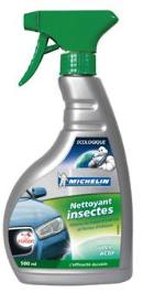 Nettoyant Insectes MICHELIN 009 283