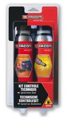Additif Carburant Diesel FACOM 006 020