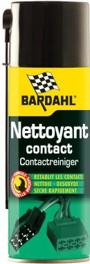 Nettoyant Contact BARDAHL 4459