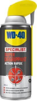 Dégrippant-Lubrifiant WD40 33348