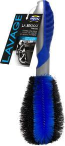 Cepillo limpiador para llantas Auto Pratic BROSJ01