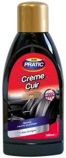 Limpieza cuero Auto Pratic CCU500