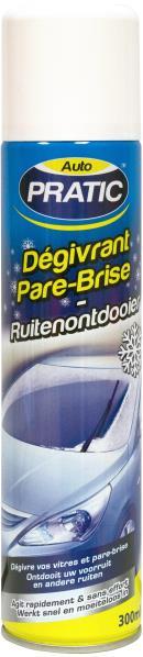 Descongelante Auto Pratic DPB3
