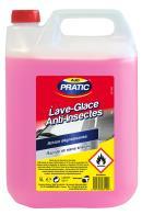 Liquide Lave-glace été Auto Pratic LGE005