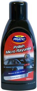 Polish Micro-rayures Auto Pratic PMR500