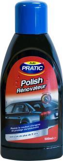 Polish rénovateur Auto Pratic RDP5