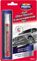 Borra-rayaduras Auto Pratic SER010