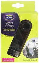 Porta-teléfono Auto Pratic STE01