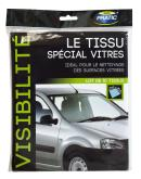 Trapo para el polvo Auto Pratic TVIT01