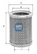 Filtro de aire UFI FILTERS SPA 27.588.00