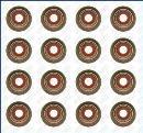 pochette de Joints de queues de soupapes AJUSA 57043000
