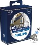 Lámpara, faro de carretera PHILIPS 12972RVS2