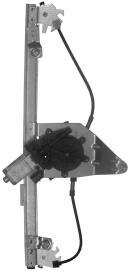Mécanisme de lève-vitre MAGNETI MARELLI 350103120000