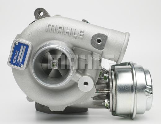 Turbocompresseur, suralimentation MAHLE Aftermarket 082 TM 14408 000